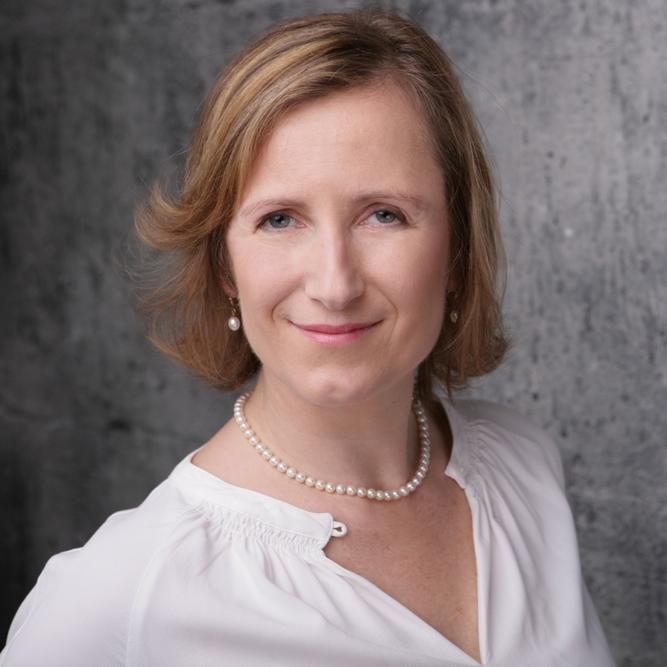 Dr. med. Ulrike Harms